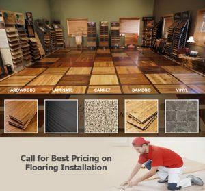 Flooring - Kare Home Improvements